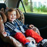 Как да обезопасим детското столче за кола