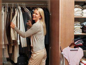 Задължителните дрехи в гардероба на жените