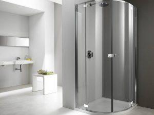 Много стилна душ кабина