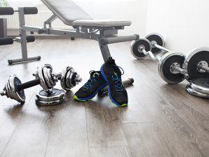 Имате ли нужда от фитнес оборудване