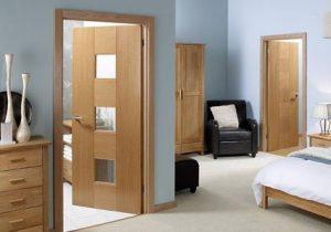 Нови интериорни врати у дома