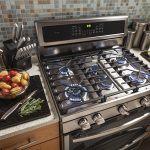 Правила при избирането на печка за кухнята