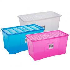 Пластмасовите кутии за храна