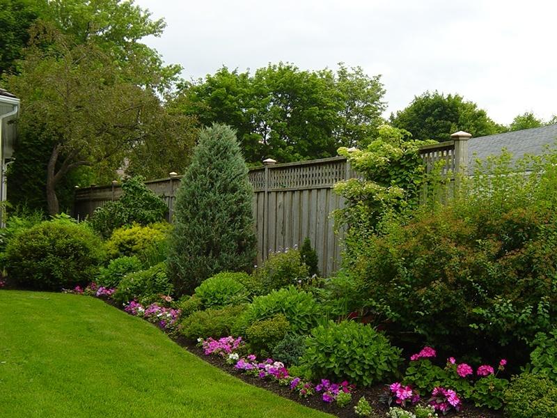 Поддържане на хубава градина