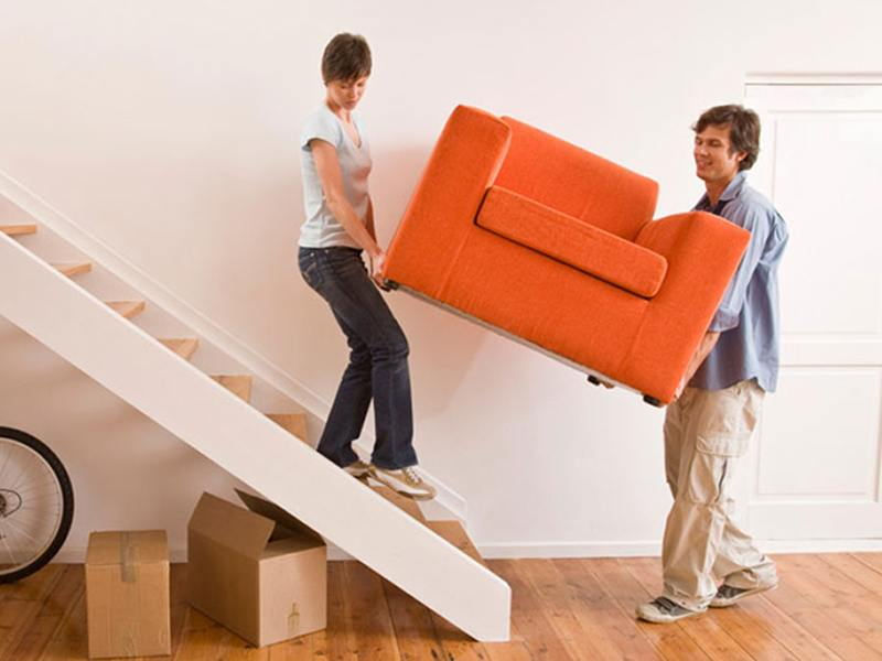 Съвети при покупка на мека мебел