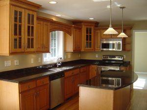 Проектиране на кухни