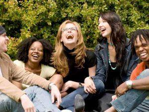 Смеха е най-доброто лекарство за тялото ни
