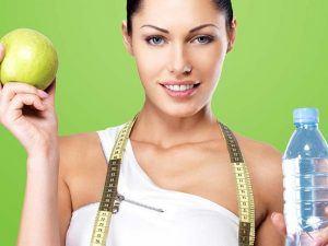 Отслабване с био продукти