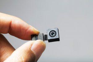 Как да скрием камера у дома