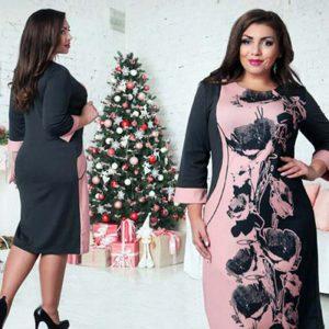 c290e72ba32 Дамски дрехи големи размери-как да променим външния си вид добре