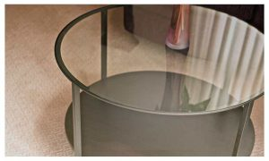 Плотове за маса от стъкло - Метаксакис България