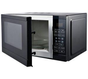 микровълновата печка