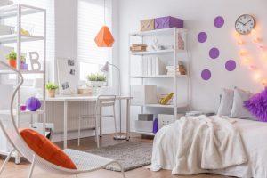 5 съвета при създаването на детска стая