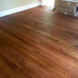 4 минуса на подовите настилки от дърво