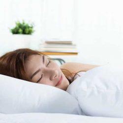 5 неща, които ни помагат да спим добре