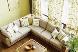 Как да изберем идеалният цвят за диван