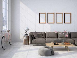 Как да определим бюджет за диван