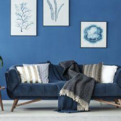 Как се избира мека мебел