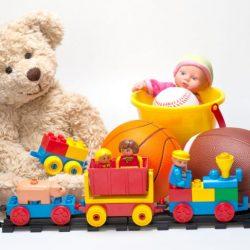 Кога да почистваме детските играчки