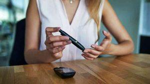 Разходка след хранене - превенция на диабет