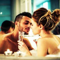 Интимни лубриканти за влюбени двойки