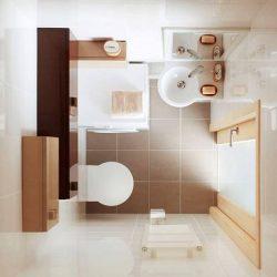 Декорация за баня