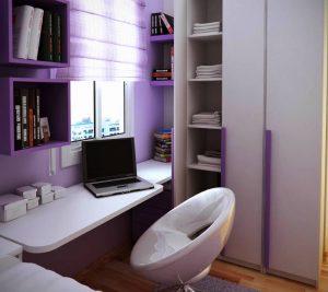 Как да уголемим малката стая