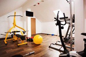 Фитнес уреди за дома