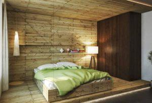 Спалня в дома