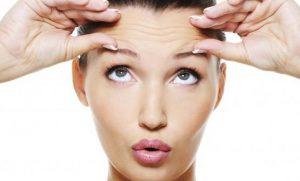 Жените имат ли бръчки на млади години