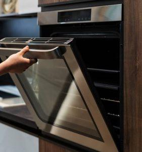 Избор на готварска печка онлайн