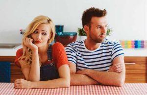 Взаимно съгласие при развод между родители