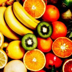 Плодова диета у дома