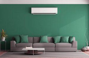 Климатик онлайн за апартамент
